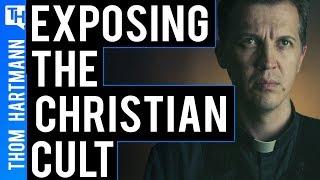 Exposing the Secret Christian Group Seeking Political Power