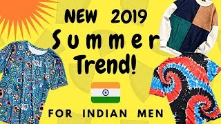 5 SEXIEST Summer Fashion Trends For Indian Men   Summer Fashion Guide   Mens SUMMER Fashion India