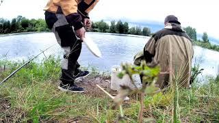 Погода для рыбалки в уфе на 3 дня