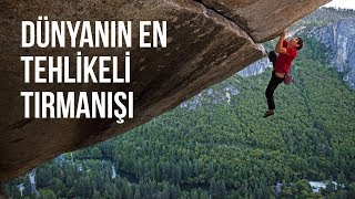 World's Most Dangerous Climb
