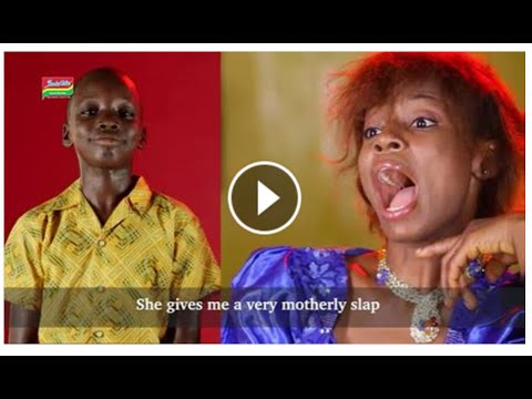 Indomie Nigeria Mothers day 2016