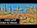 Insane 2 um Dos Melhores Jogos Para Pc Fraco gameplay1