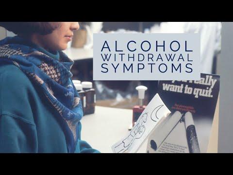 Riferisca non di un alcolismo soggetto