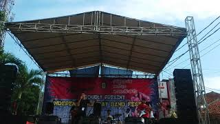 along for the ride - dream theater cover(ujung bogor band)
