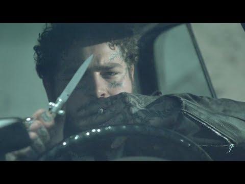 "Post Malone ""Hollywood's Bleeding"" (Music Video)"