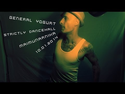 General Yogurt - 6Ty July (Official Video)