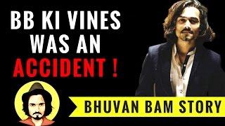 Bhuvan Bam Biography  The Youtuber Journey