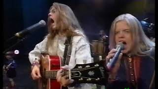 The Kelly Family   An Angel & Take My Hand (Comet Award 20.08.1995)