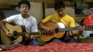 Click 5 - Jenny (Acoustic Cover) In 1080p