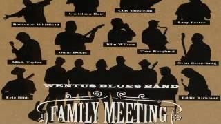 Wentus Blues Band & Kim Wilson - Family Meeting - 2008 - Passenger Blues - Dimitris Lesini Greece