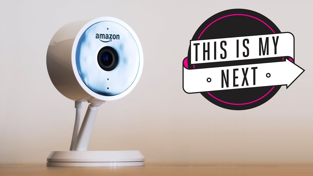 The BEST smart security camera thumbnail
