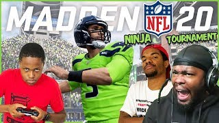 Who Makes It Further In Our Ninja Member Madden 20 Tournament?