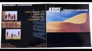 ARISE (SWE) - Abducted Intelligence (demo 2000)