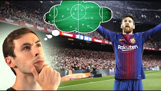 BECOME A FOOTBALL GENIUS | ThinkFast