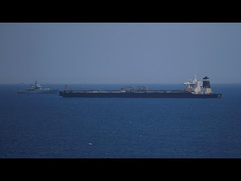 Persian Gulf update 7/05/2019..Fury in Tehran as Britain seizes Iranian oil tanker over Syria sanctions