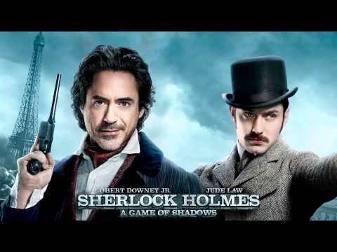 Sherlock Holmes: A Game of Shadows [OST] #1 - #2 - I See Everything & That Is My Curse [Full HD]