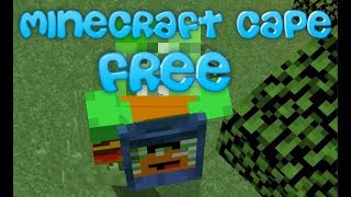 How To Get A Cape For Minecraft On PC And Mac Users Most Popular - Minecraft namemc capes