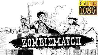 Zombie Match Game Review 1080P Official Creating Dust Studios Arcade 2016
