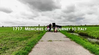 1717. Memories of a Journey to Italy - Teaser