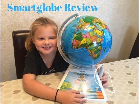 Smart Globe Adventure Review