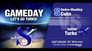 19-20 Turk Basketball vs. Sedro-Woolley
