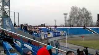 Камаз- Сызрань (2:1)