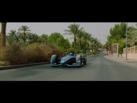 TEASER FORMULA E SEASON 5 #DrivingtheNext - Michelin Motorsport