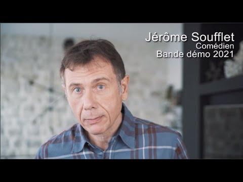 Bande démo 2021 Jérôme Soufflet