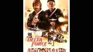 DELTA FORCE   Main Title   Musiche Di Alan Silvestri