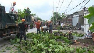 Quảng Ninh tổ chức giải phóng mặt bằng cho dự án cải tạo quốc lộ 18A đoạn Uông Bí - Bắc Ninh
