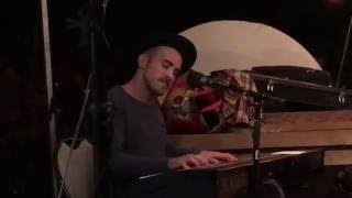 Joshua Thomas - The Last Time I Saw Richard (Joni Mitchell, Live JoniFest 2016)