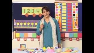 Introduction to My Learning Train World of Numbers for LKG Maths
