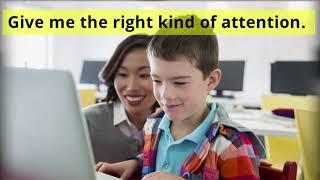 ADHD Secrets My Teacher Should Know