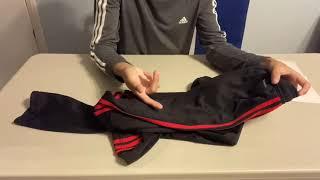 Adidas Tiro 19 Pants Review - The BEST Soccer Pants?