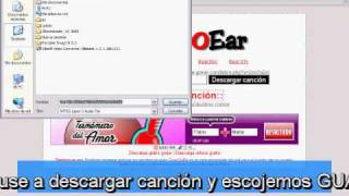 Tutorial Para Bajar Música Gratis De GOEAR ,hOW TO DOWNLOAD FREE MUSIC