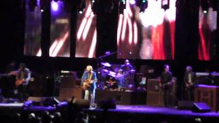 "Tom Petty & The Heartbreakers - ""Running Man's Bible"" HD(Live-Gorge-2010)"