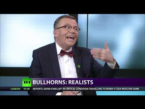 CrossTalk Bullhorns: Realists