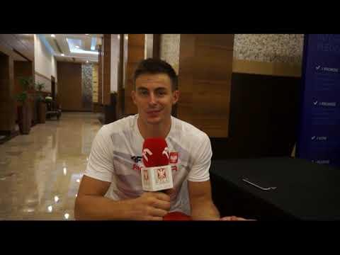 MŚ Doha 2019: Paweł Wiesiołek 12. w wieloboju