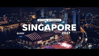 ULTRA SINGAPORE 2017 (Official 4K Aftermovie)