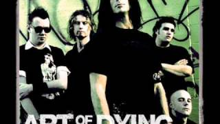 Art Of Dying - Whole World's Crazy[HQ]