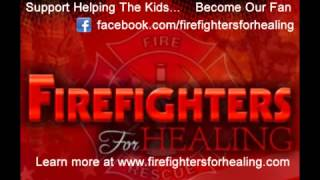 93X - Radio Morning Show - Firefighters for Healing -