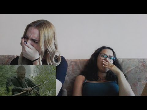 Vikings 3x06 Reaction