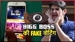Rohan Mehra Expossing Big boss Fake Voting On Bani J Through This Video