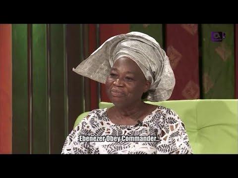 EVANG. FELICIA OGUNSHOLA a.k.a Efunsetan Aniwura on GbajumoTV