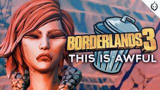 Borderlands 3 Sucks : Heres Why (UPDATED 2020)