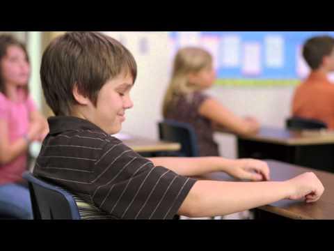 Video trailer för Boyhood - Trailer