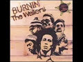 Bob Marley & The Wailers - One Foundation letra en español