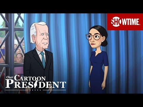 Our Cartoon President 3.02 (Preview)