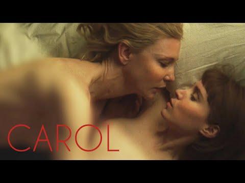 CAROL Movie Clip(2015) Carol&Therese | Romance Movie