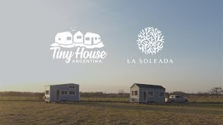 Tiny TV #1 - Complejo Tiny House La Soleada